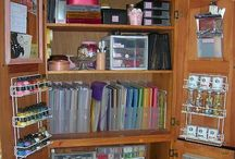 Organize! / Organization  / by Teresa Ryan