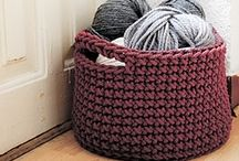 Crochet / by Iliana de la Cruz