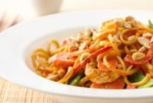 Best Pasta & Noodle Dishes / Our favorite pasta, spaghetti, and noodle dishes  / by Corelle Dining