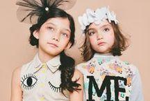 Mini she's / Girls looks, styles & inspiration...