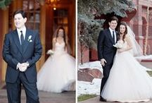 Aspen Weddings by AB / Original Creations - www.aspenbranch.com -  970-925-3791