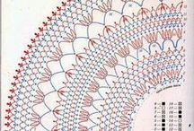 Crochet - Motifs / by Vijay Nijhawan