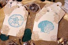 Loving Coastal Living/Seashells By Seashore / Decorate all year long in beach living style!  http://lovingcoastalliving.mysupadupa.com