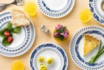 Celebrate in the Spring / Ideas and recipes to celebrate Easter, Passover, Mother's Day, and more! / by Corelle Dining
