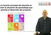 #ABPmooc_intef / Materiales del curso Aprendizaje Basado en Proyectos