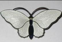 Lost Butterfly memorial
