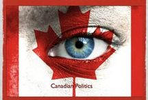 """#cdnpoli  #abpoli / Canadian Federal Politics.  """"Leave a comment on a pin to get invited to participate in this board."""""""