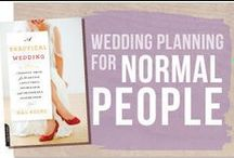 Wedding: Tools, Tips, Resources / Tools, tips, resources, guides, etc. for planning a wedding / by Beylah Redke