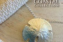 The Coastal Collection / Introducing The Coastal Collection photography series by Susan Fairgrieve. The Coastal Collection was created by, and for, a lover of the sea and all things coastal. Primarily consisting of sepia photographs of coastal treasures and nautical elements in beautiful tones and textures. https://www.etsy.com/shop/TheCoastalCollection#