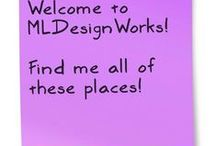 Welcome! / Welcome to my Pinterest Boards! Thanks for visiting, and come back soon!