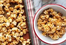 snack attack / sweet and savory snack recipes, perfect for packing in lunches or whenever hunger cravings strike
