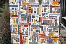 SA Quilt Project / by Hannah Luetke-Stahlman