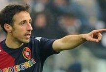 Cagliari Calcio / Amore, passione, tensione, adrenalina ....