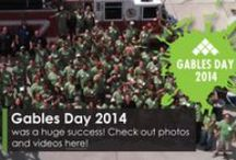 Gables Day 2014 / Gables Residential associates give back for a day of community service. / by Gables Residential