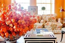 2014 Fall Apartment Decorating Tips / by Gables Residential