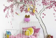 Nursery and kids room / Nursery and kids room