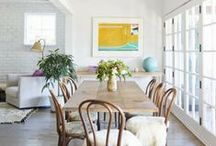 Kitchen & Table / the best place in every home