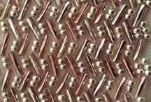 Beading bead weaving / peyote stitch,brick stitch,ladder stitch,pondo stitch,herringbone stitch,hubble stitch,chenille stitch,st. petersburg stitch,square stitch,russian spiral,RAW,CRAW