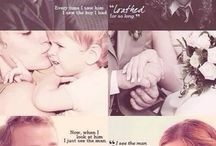 Dramione [true love] / 'what should have been'