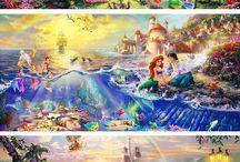Disney [Our Childhood]