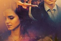 Romione / To: every Romione lover out there. From: a Dramione lover
