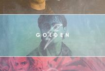 The Golden Trio