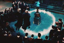Fred and George Hogwarts Pranksters