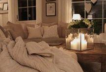 Household - Decorating + Inspiration