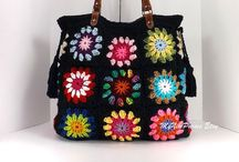Crochet Ideas/Projects / by Jennifer Spivey