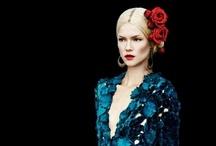 Fantasy Fashion / Beautiful fantasy fashion / by Rachel Crutchfield