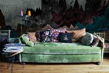 For the Home / Decor / by Rachel Crutchfield