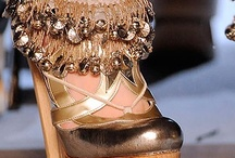 Shoe Obsessions / by Terri Mcgrath Bailey