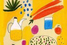 Children's Book Design + Inspiration / by Ariel Aberg-Riger