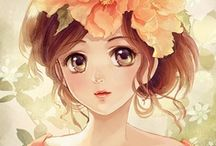 Art - manga