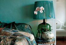 Master Bedroom / Cool master bedrooms / by Rachel Crutchfield