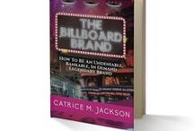 Books Worth Reading / by Catrice M. Jackson The BOSSLady of Branding