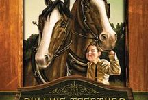 Must-Have Homeschool Books / A collection of books for homeschool families, including JourneyForth and some others.