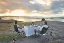 """Africa's Finest / Some of the """"must-see's"""" and """"must-do's"""" in Africa."""