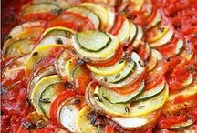 Vegetarian Recipes ♡ / Yummy vegan/vegetarians food and recipes