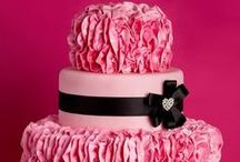 Recipes (Cakes and Cupcakes) / All about cupcakes, cakes, and decorating! / by Tenille Tsujimoto