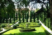 Giardini e...giardini incantati