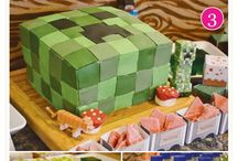 Birthdays / Birthday party ideas / by Rachel Crutchfield