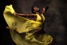 Dance With Passion / by Catherine Broussard