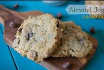 Food: Cookies / Be sure to follow my Bars & Brownies board too!