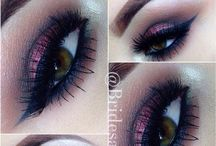 Make-up / by Gabby Jimenez