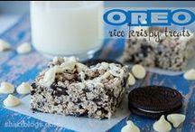 Food: Brownies & Bars / Be sure to follow my Cookies board too!  :)