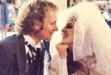 "It Was Fascination! / Luke Spencer & Laura Webber are the fictional characters & signature supercouple from the the daytime drama General Hospital. Luke is portrayed by Anthony Geary, & Laura was portrayed by Genie Francis. Luke & Laura are the best known couple outside of the soap opera medium & R the ones credited w/coining the term ""supercouple""~leading all other soap operas 2 try 2 duplicate its success w/its own supercouple. None have matched them! 30 million ppl tuned in 2 see them marry in 1981. Unsurpassed!  / by Jhill Perran"