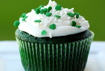 {Holidays} St. Patrick's Day / by Kelly Owens