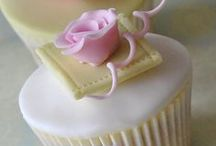 Cupcakes / Cupcakes for every kind of ceremony and party: weddings, birthdays and so on
