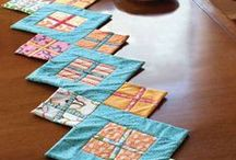 Easy Quilt Patterns for Beginners / Are you just starting out quilting? This board is a great resource, features great easy quilting patterns that will teach you how to make a simple quilt.  / by Quilting Daily